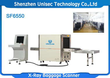 X Ray Scanner de bagages